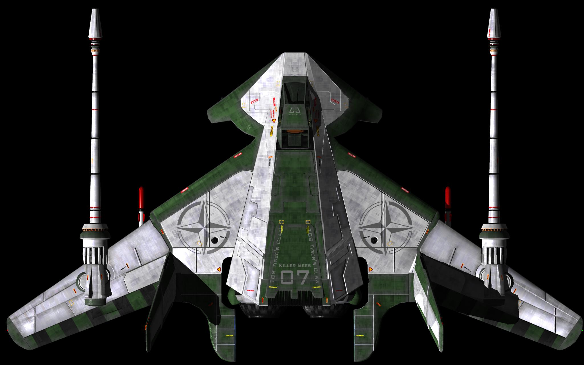 Howie day releases his dralthi and hornet wing commander cic for Wing commander
