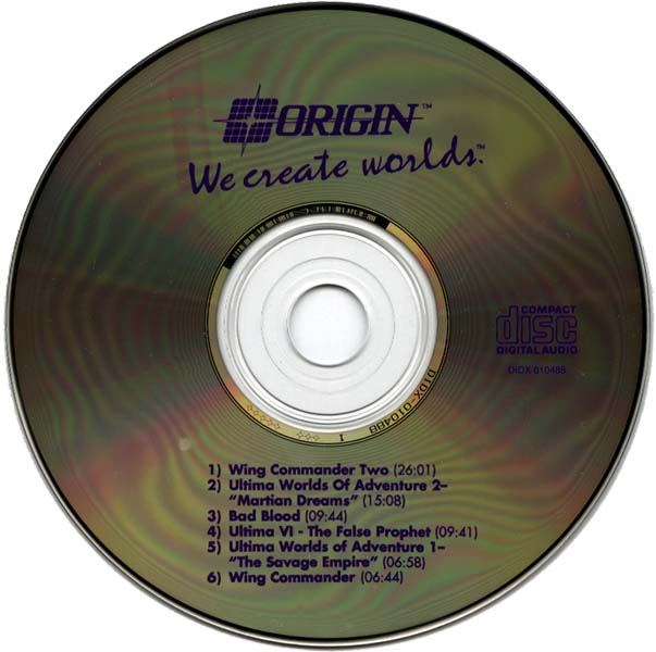 Infinifactory the original video game soundtrack front