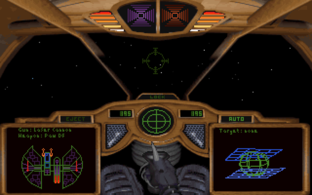 Strategically select the sector 39 s ships wing commander cic for Wing commander