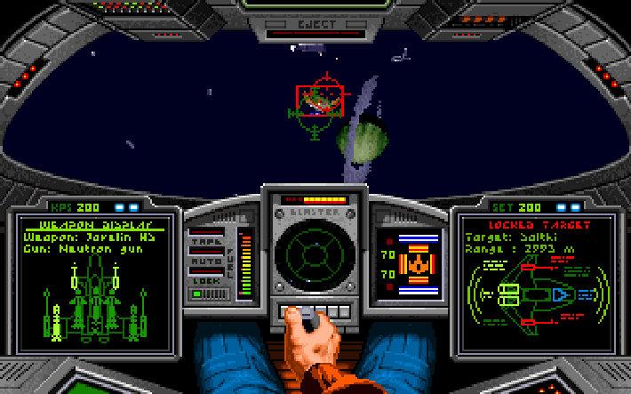 Gog 39 s screenshots wing commander cic for Wing commander
