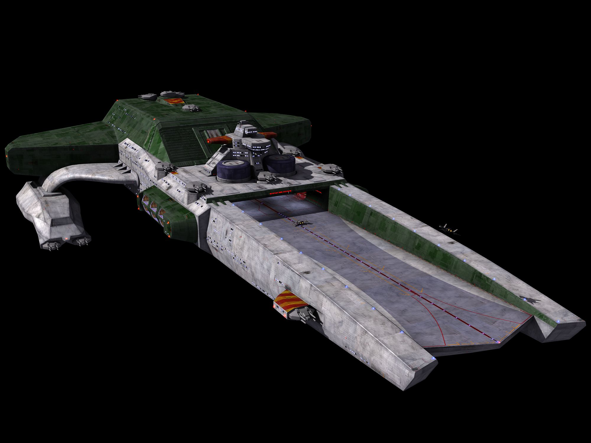 nationstates dispatch starships