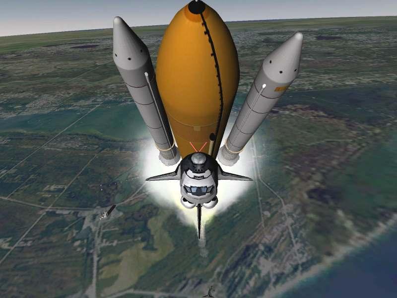 Orbiter 2010 Торрент Русская Версия
