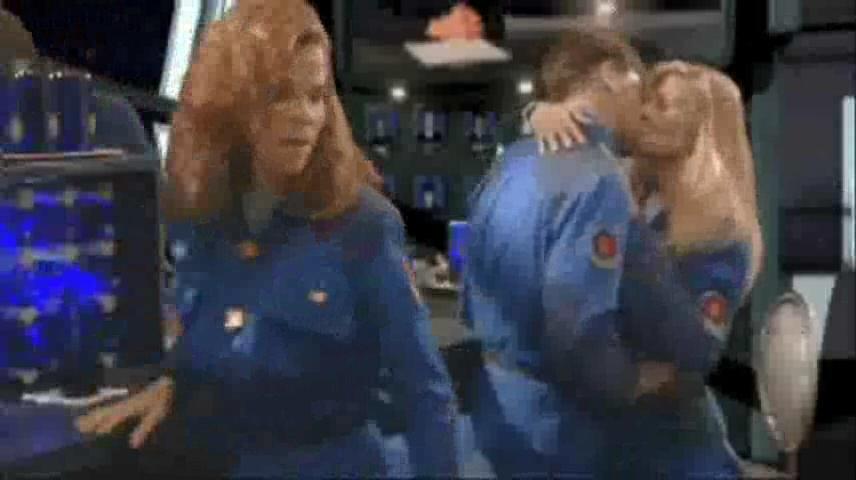 wing commander 3 flint ending relationship