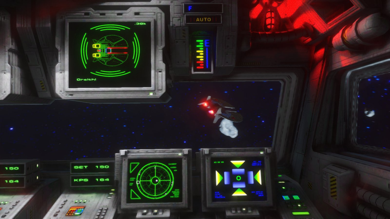 Possible Wing Commander Privateer Remake In The Works