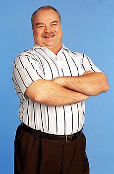 richard riehle wiki