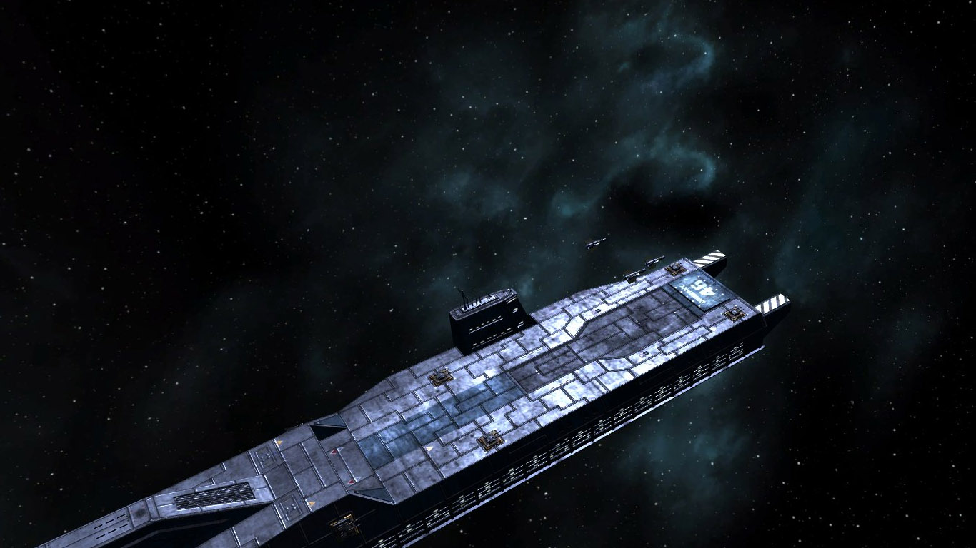 Wing commander saga released wing commander cic for Wing commander