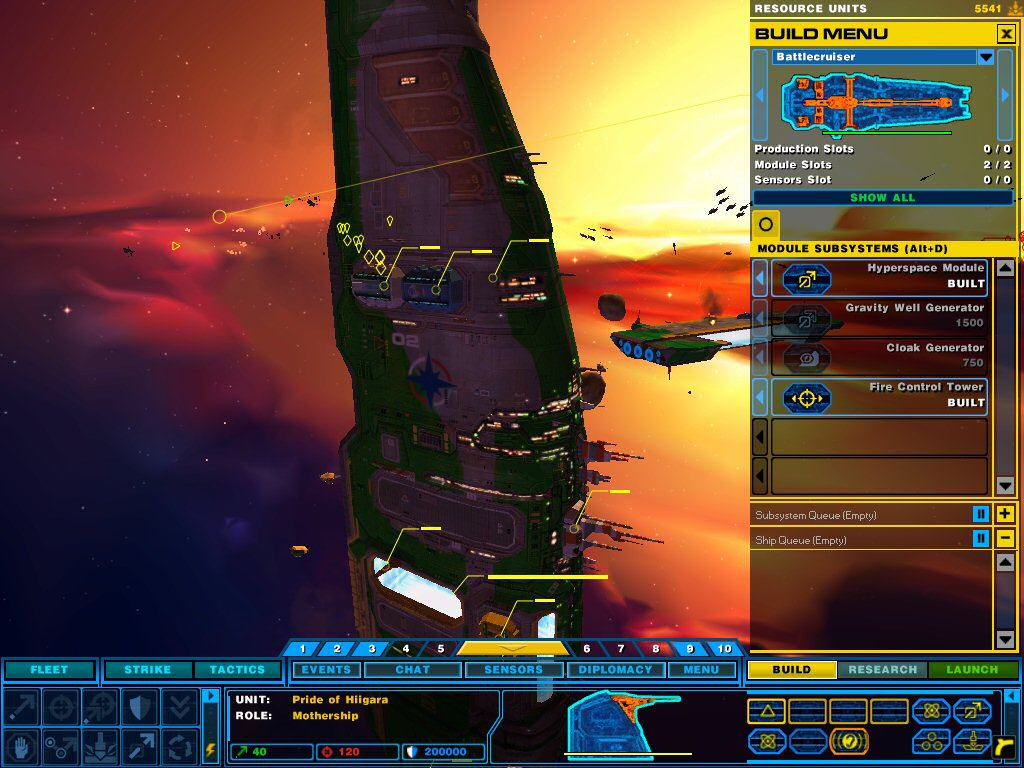Homeworld 2 full game free pc, download, play. Homeworld 2 play.