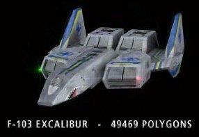 The Excalibur