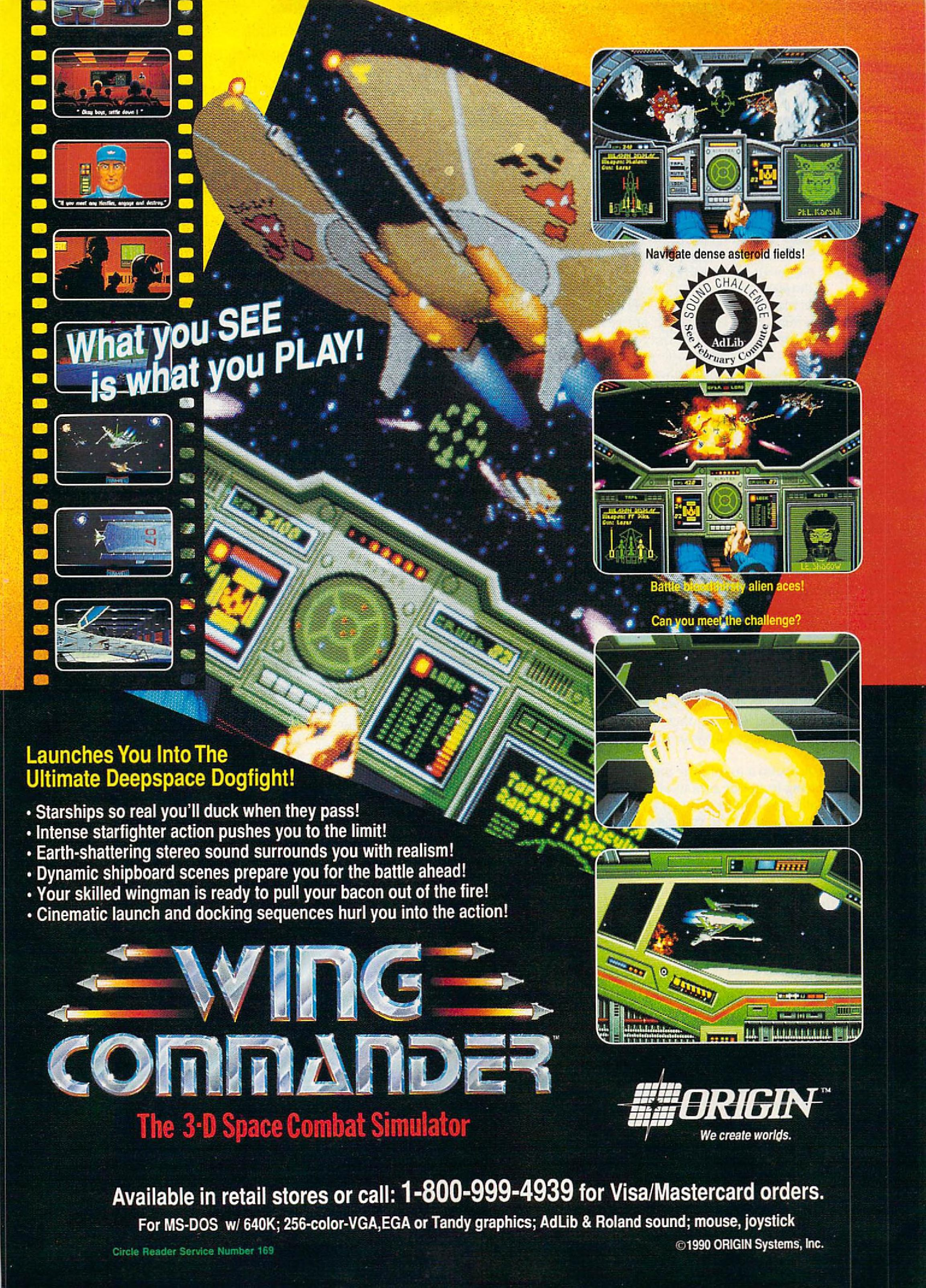 Wing commander does compute march 5 2017 wing for Wing commander