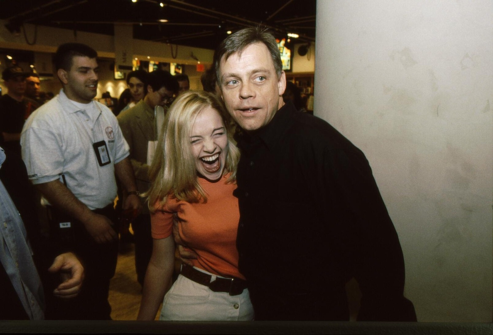 Gallery Mark Hamill On Tour August 11 2010 Wing Commander Cic