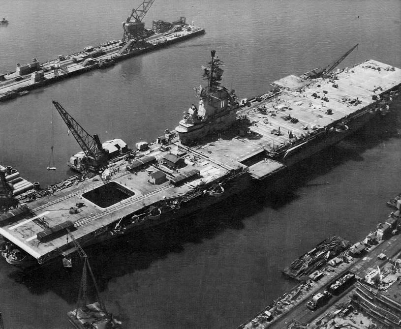 Air Craft Carrier Not Bombed At Pearl Harbor