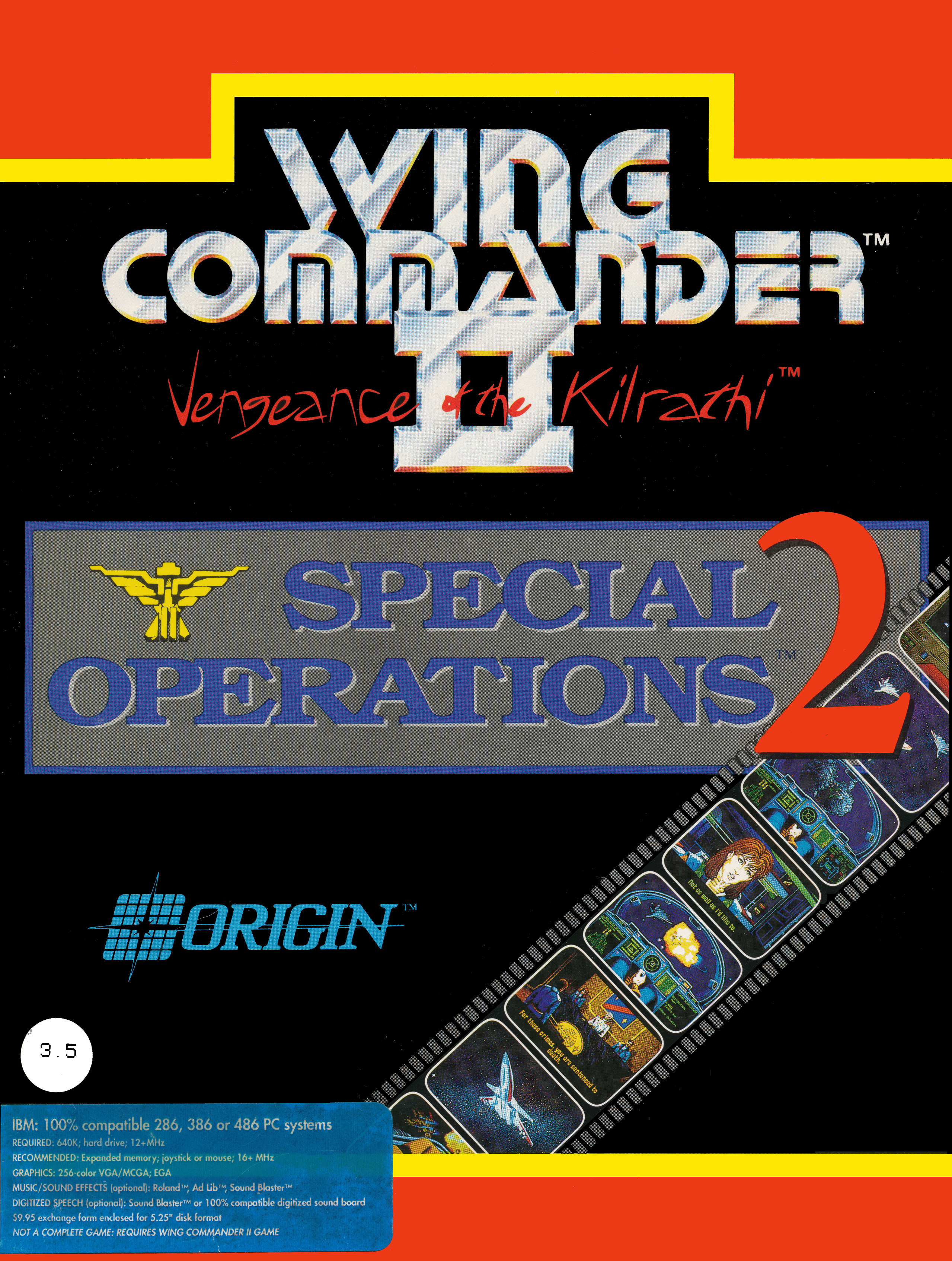 Have You Ever Noticed    - Wing Commander CIC