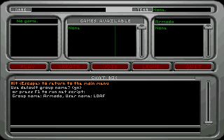 How to Play Wing Commander with Friends (and Enemies!) - Wing