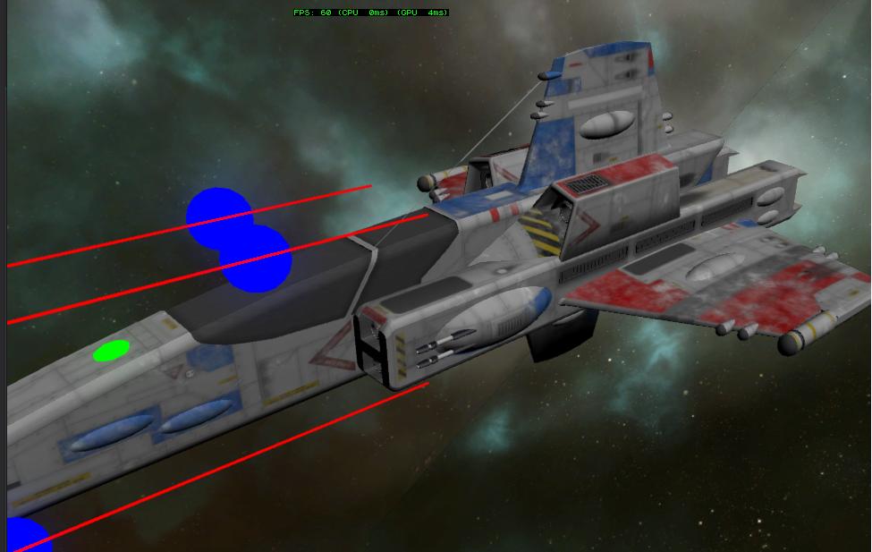 Wc4 Remaster Reaches The Razor S Edge Wing Commander Cic