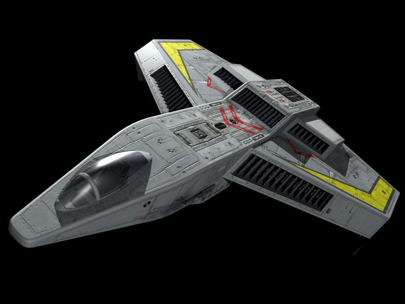 wing commander 3 ships