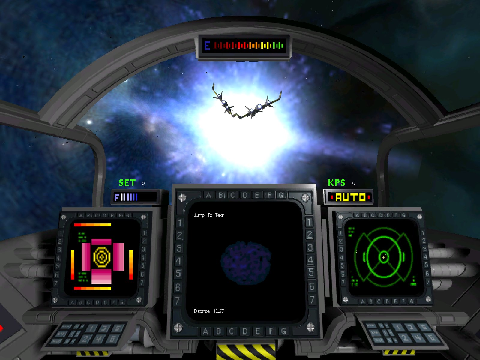 Get Your Privateer Remake 1 0 Now Wing Commander Cic