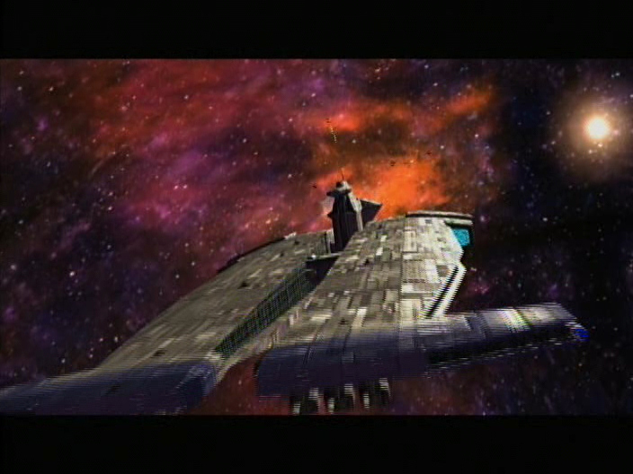 Upgrade your gog wc prophecy with dvd video wing for Wing commander prophecy
