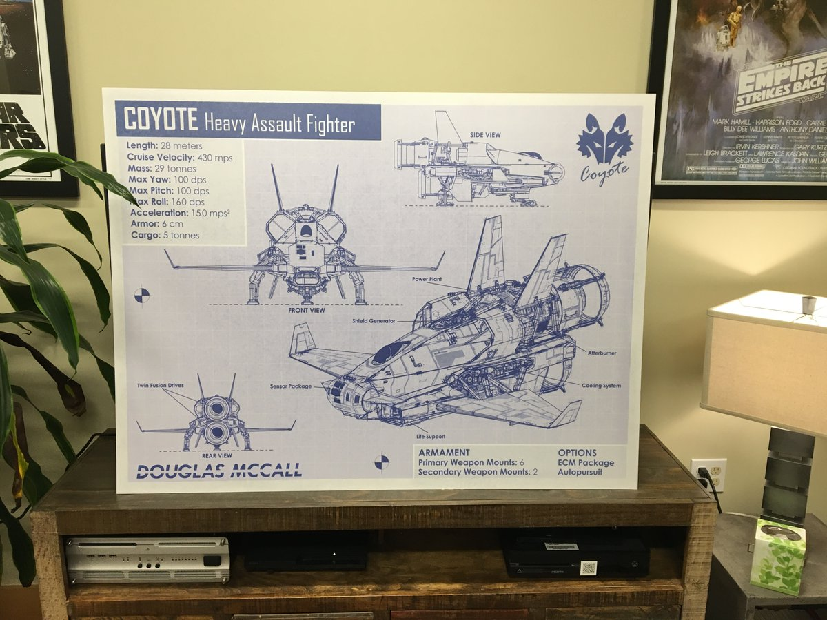 Check out rebel galaxys delightful blueprint wing commander cic malvernweather Gallery
