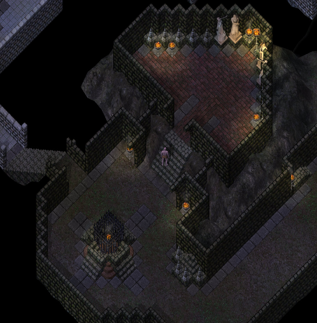 Ultima Online Rocking 11th Year, Looks Towards 12th - Wing Commander CIC