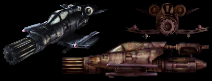 Wing Commander Movie Ships Wing Commander Cic