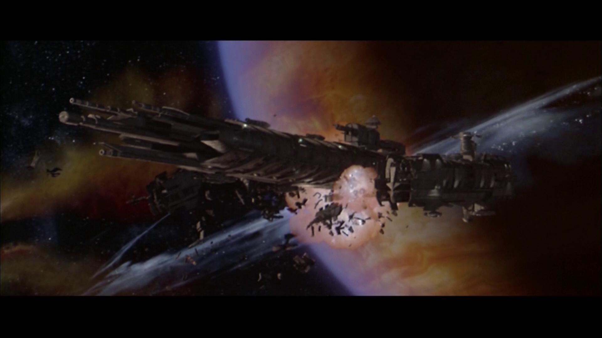 wing commander film