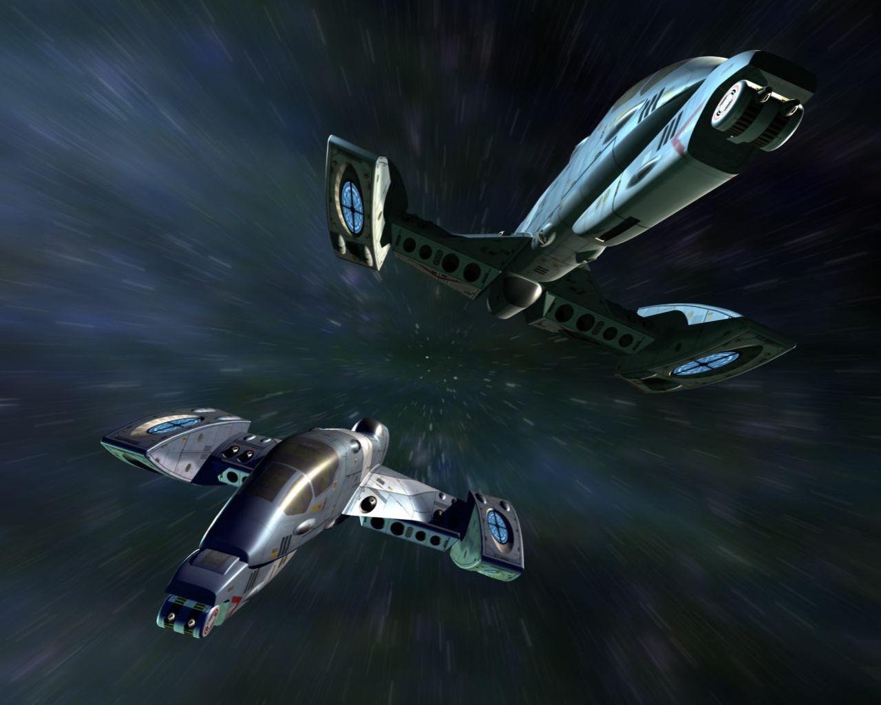 Wing commander wallpaper recap wing commander cic for Wing commander