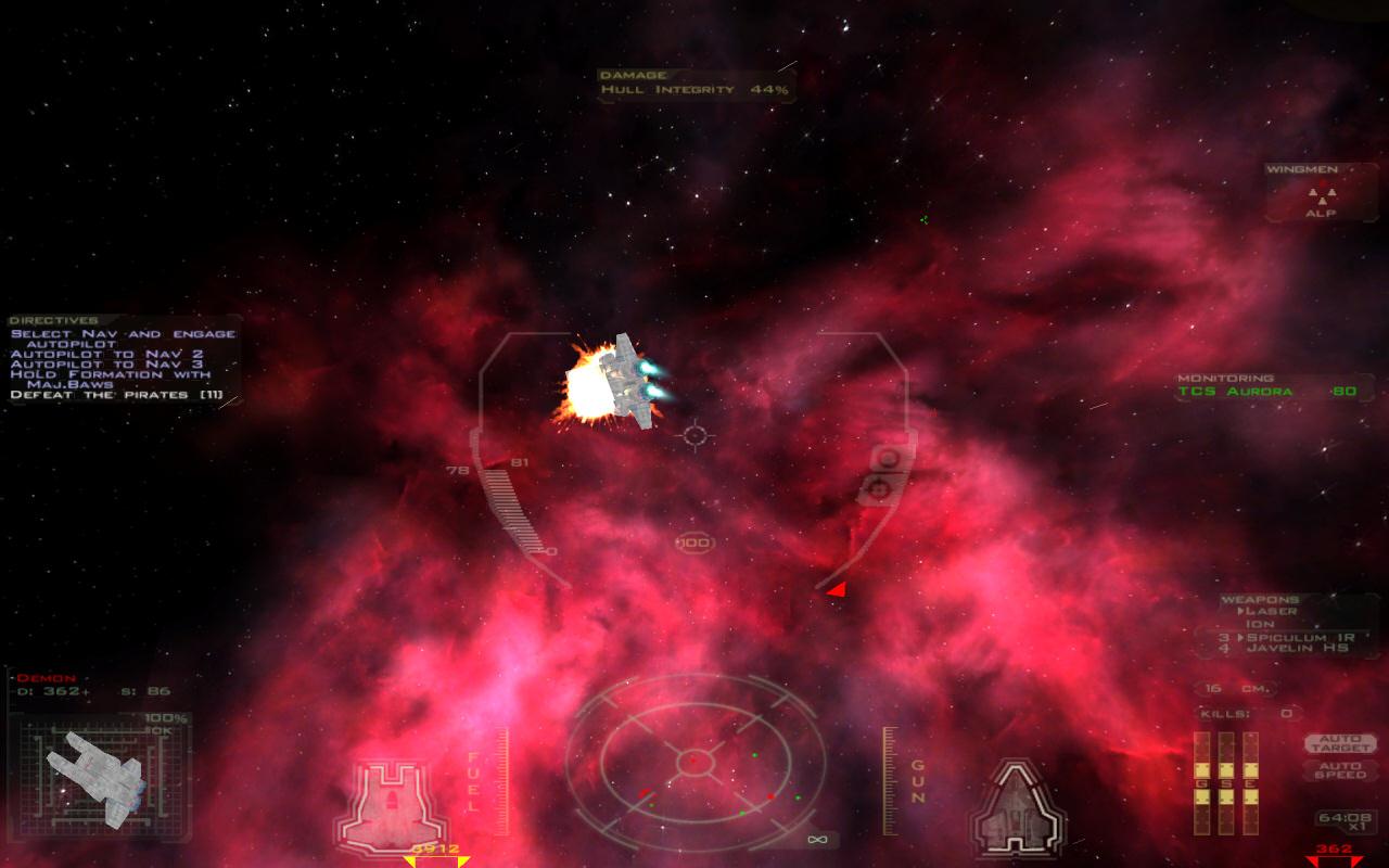Wing commander the kilrathi saga game download.