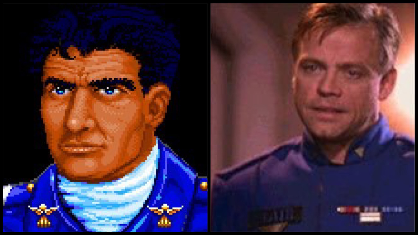 Wing Commander Meme Of The Day Ten Year Challenge January 13