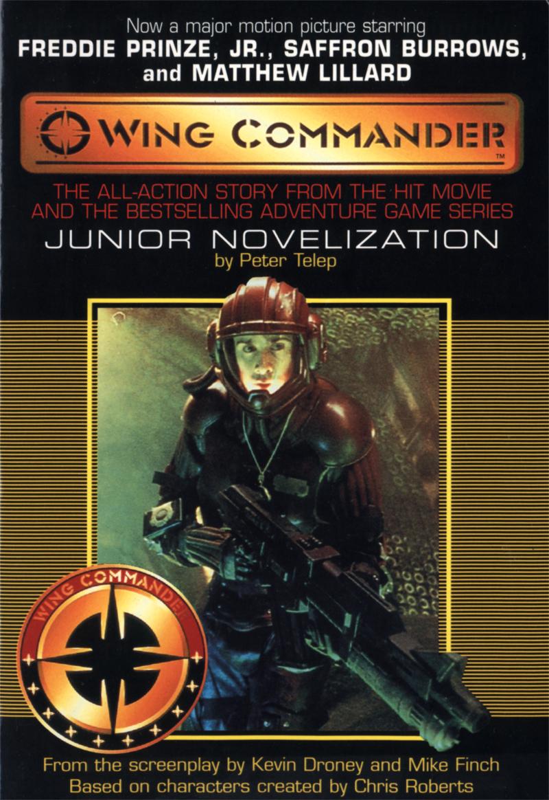 Wing Commander Film Stream Deutsch