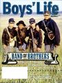 Forstchen Back to Gettysburg Cover.jpg