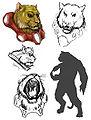 Kilrathi sketches.jpg