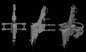Spacestation model workinprogress.jpg