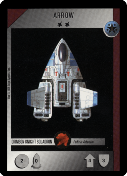 WCTCG Arrow Crimson Knight Squadron.png