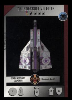 WCTCG Thunderbolt VII Elite Death Merchant Squadron.png