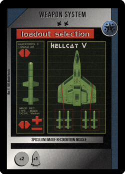 WCTCG Weapon System Spiculum Image Recognition Missile.png