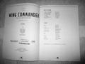 Wing Commander Movie German Press Book - 2.png